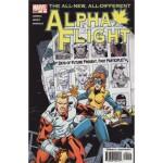 Alpha Flight 9 (Vol. 3)