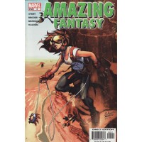 Amazing Fantasy 5 (Vol. 1)
