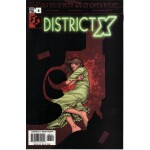 District X 6