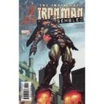 Iron Man (Vol. 3) 89