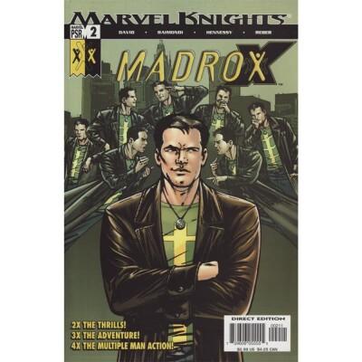 Madrox 2