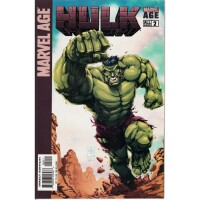 Marvel Age Hulk 2