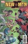 New X-Men Academy 6