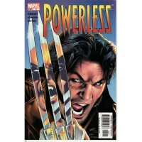 Powerless 5