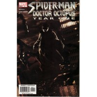 Spider-Man Doctor Octopus Year One 4