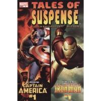 Tales of Suspense 1