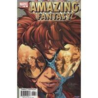 Amazing Fantasy 6 (Vol. 1)