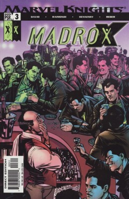 Madrox 3