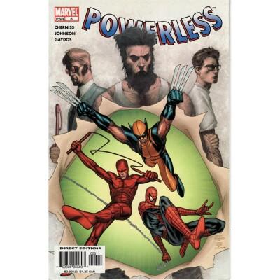 Powerless 6