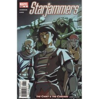 Starjammers 6
