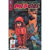 Wild Girl 1