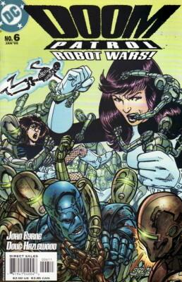Doom Patrol 06
