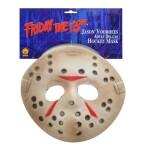 Friday the 13th: Jason Hockey-Maske (Deluxe-Version)