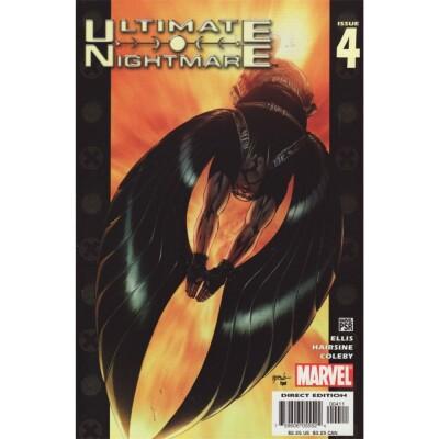 Ultimate Nightmare 4