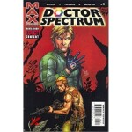 Doctor Spectrum 4