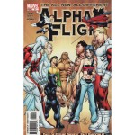 Alpha Flight 11 (Vol. 3)