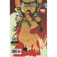 New Invaders 6