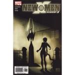 New X-Men Academy 8