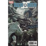 New X-Men Academy 9