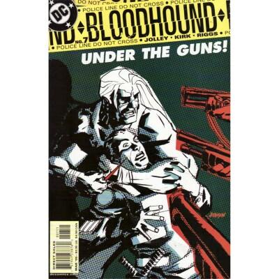 Bloodhound 7