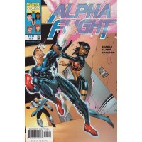 Alpha Flight 7 (Vol. 2)