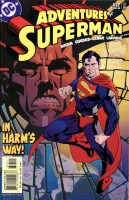 Adventures of Superman 637