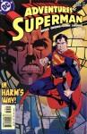 Adventures of Superman 637