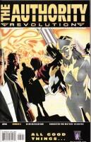 Authority Revolution 5 (Vol. 3)