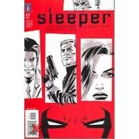 Sleeper Season 2 Heft 9