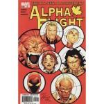 Alpha Flight 12 (Vol. 3)