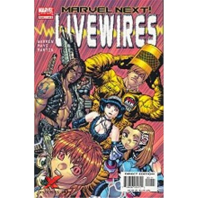 Livewires 1