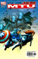 Marvel Team-Up 6