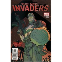 New Invaders 7
