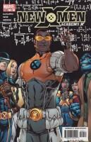 New X-Men Academy 10