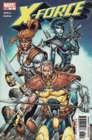 X-Force 6 (Vol. 2)