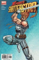 X-Force Shatterstar 1