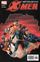 Astonishing X-Men 7