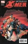 Astonishing X-Men 7