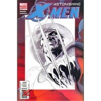 Astonishing X-Men 8 Limited Edition