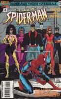Spider-Man Friends & Enemies 2