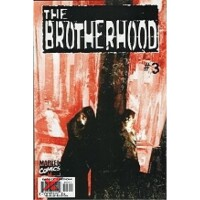 Brotherhood 3