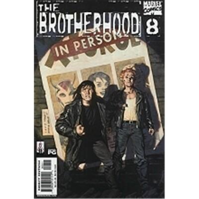 Brotherhood 8