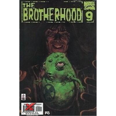 Brotherhood 9