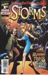 Before the Fantastic Four The Storms 1 (of 3)