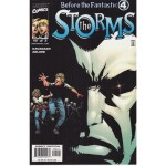 Before the Fantastic Four The Storms 2 (of 3)