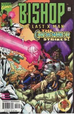 Bishop The Last X-Man 3