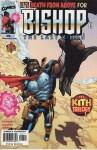 Bishop The Last X-Man 4