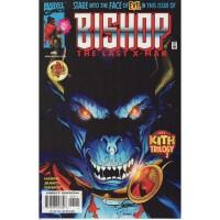 Bishop The Last X-Man 5