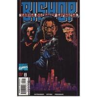 Bishop - Xavier Security Enforcer 2 (of 3)