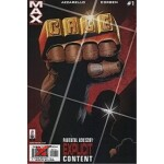 Cage (Marvel Max) 1 (of 5)